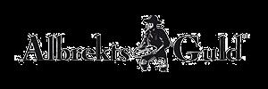 Albrekts Guld logo