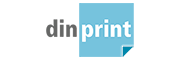 Dinprint logo