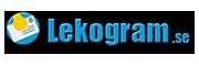 Lekogram rabattkoder