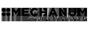 Mechanum logo