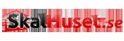 SkalHuset logo