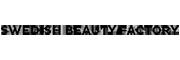 Swedish Beauty Factory logo