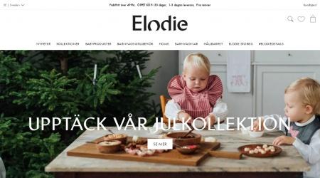 Elodie Details webbplats