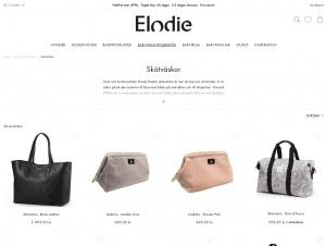 """Avdelningen """"Elodie Details skötväska"""" hos Elodie Details"""