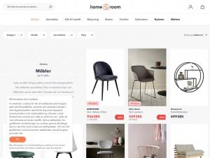 Möbler från Homeroom | Mobel.se